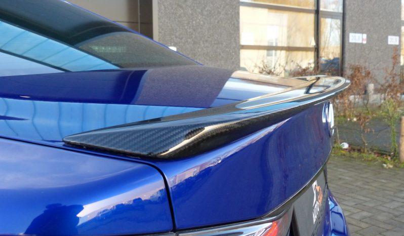 Lexus GS-F V8 5.0i completo