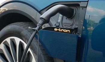 AUDI E-TRON 55 QUATTRO ADVANCED 95KW voll