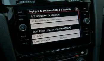 Volkswagen Golf GTI 2.0 TSI Performance full