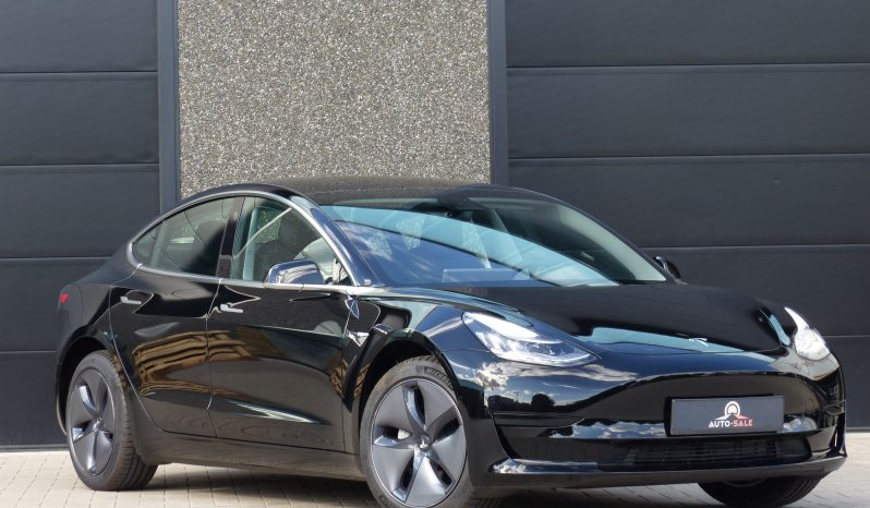 TESLA MODEL 3 Standaard Range Plus full