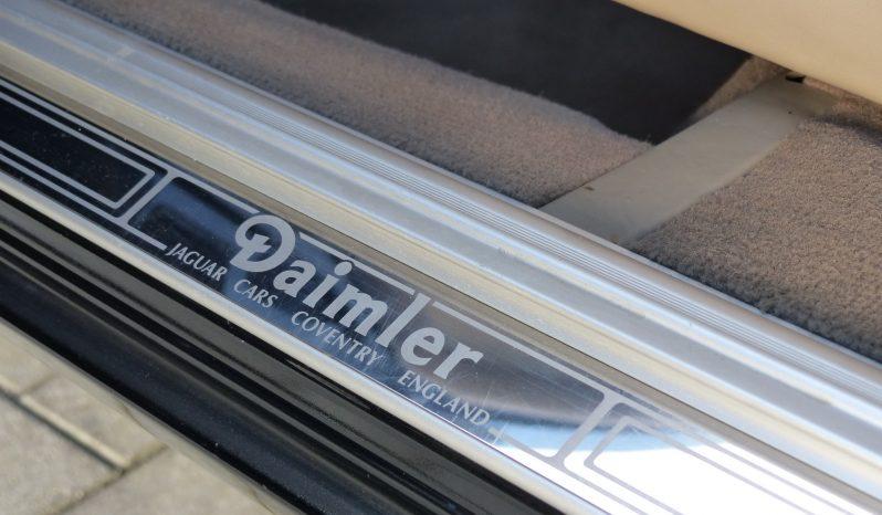 DAIMLER JAGUAR XJ V8 4.0i LWB voll
