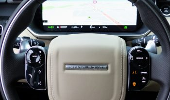 LAND ROVER RANGE ROVER SPORT 3.0 SDV6 Autobiography Dynamic completo
