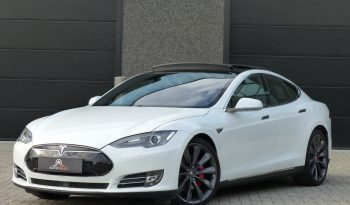 Tesla Model S 90 Performance Dual Motor