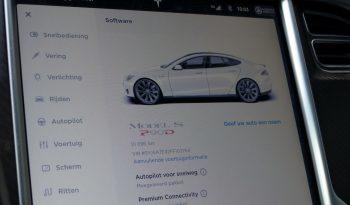 Tesla Model S 90 Performance Dual Motor full