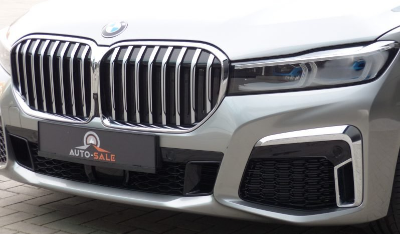 BMW 745LE Xdrive M Sport full