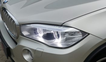 BMW X5 2.0iA xDrive40e Plug-In Hybrid full