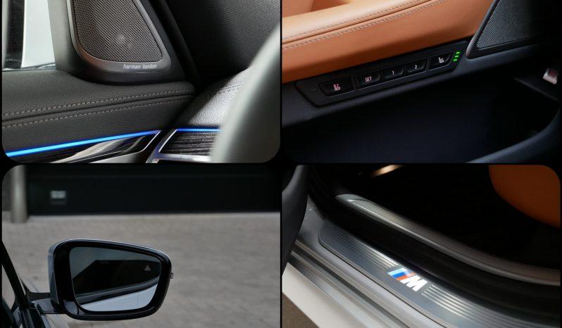 BMW 730LD xDrive M Sport full