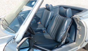Mercedes-Benz 280 SL  CABRIO Type107 Collector !!! full